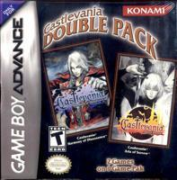 Castlevania Double Pack: Harmony of Dissonance / Aria of Sorrow