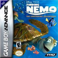Finding Nemo: The Continuing Adventures, Disney/Pixar