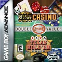 Golden Nugget Casino / Texas Hold