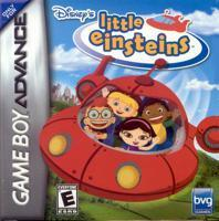 Disney's Little Einsteins