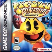 Pac-Man Pinball Advance