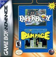 Paperboy Rampage Double Pak