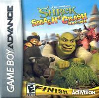 Shrek, DreamWorks: Smash n