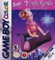 Barbie: Magic Genie Adventure