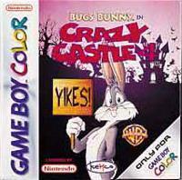 Bugs Bunny Crazy Castle 4
