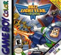 Buzz Lightyear of Star Command, Disney/Pixar