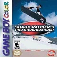 Shaun Palmer