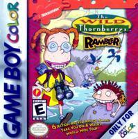 Wild Thornberry's Rambler, The