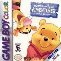 Winnie the Pooh, Disney