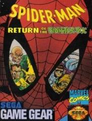 Spider-Man: Return of the Sinister Six