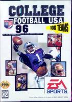 College Football USA 96