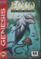 Ecco: The Tides of Time