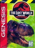 Lost World, The: Jurassic Park