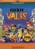 Syd of Valis
