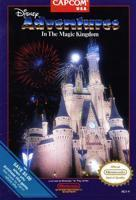 Adventures in the Magic Kingdom - Disney (Nintendo) - NES