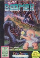 Baby Boomer - Unlicensed (Nintendo) - NES