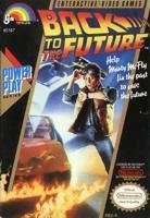 Back to the Future (Nintendo) - NES