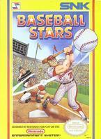 Baseball Stars (Nintendo) - NES