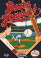 Bases Loaded 4 (Nintendo) - NES