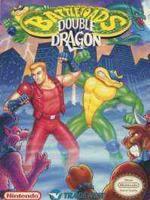Battletoads & Double Dragon - The Ultimate Team (Nintendo) - NES