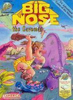 Big Nose the Caveman Unlicensed