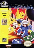 Bomberman II (Nintendo) - NES