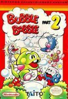 Bubble Bobble - Part 2 (Nintendo) - NES
