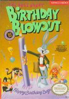 Bugs Bunny - Birthday Blowout (Nintendo) - NES