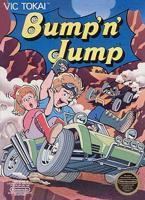 Bump n' Jump (Nintendo) - NES