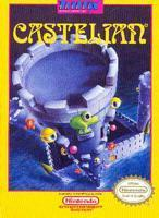 Castelian (Nintendo) - NES