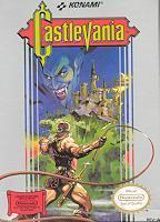 Castlevania (Nintendo) - NES