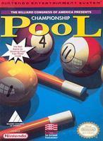 Championship Pool (Nintendo) - NES