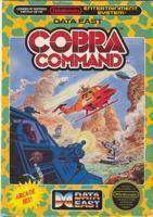 Cobra Command (Nintendo) - NES