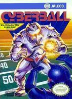 Cyberball (Nintendo) - NES
