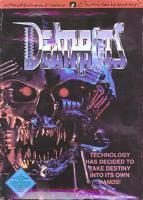 Deathbots Unlicensed