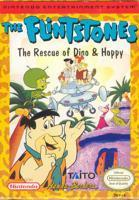 Flintstones, The: The Rescue of Dino & Hoppy