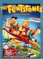 Flintstones, The: The Surprise at Dinosaur Peak!