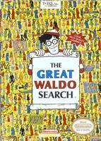 Great Waldo Search, The