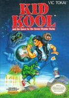 Kid Kool and the Quest for the Seven Wonder Herbs