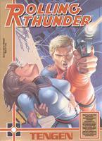 Rolling Thunder (Unlicensed)