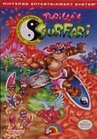 Thrilla's Surfari