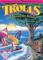 Trolls on Treasure Island Unlicensed