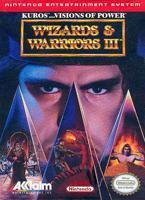 Wizards & Warriors III