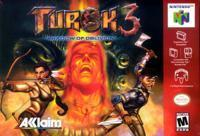 Turok 3: Shadow of Oblivion