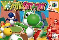 Yoshi's Story