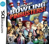 AMF Bowling: Pinbusters!