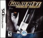 GoldenEye - Rogue Agent (Nintendo DS)