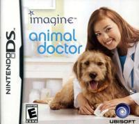 Imagine: Animal Doctor