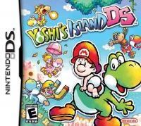 Yoshis Island DS