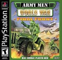 Army Men: World War: Final Front